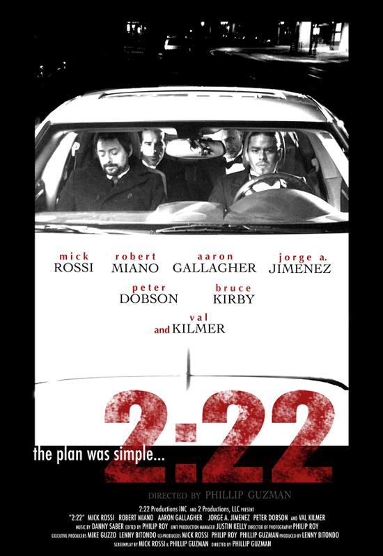 [MULTI] [DVDRiP] 2 H 22