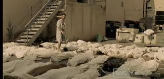 The Walking Dead Episode 1 Instant Zombie Classic Cinesnark