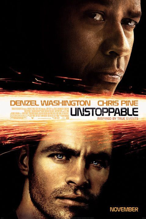 Unstoppable How To Make A Bad Movie Watchable Cinesnark