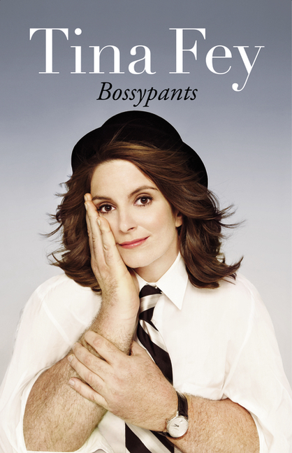 Image result for bossypants