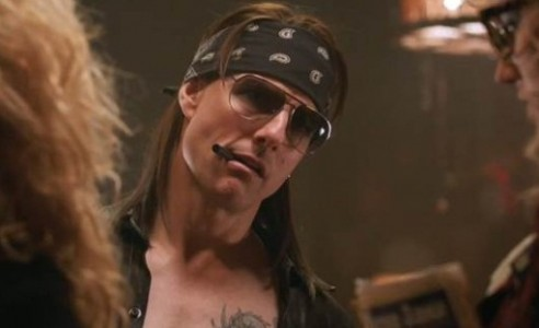 Deep Thoughts with Rock of Ages | Cinesnark Rock Of Ages Movie Tom Cruise