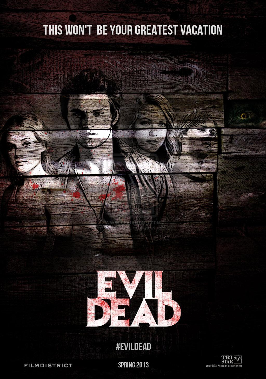 Evil Dead Film