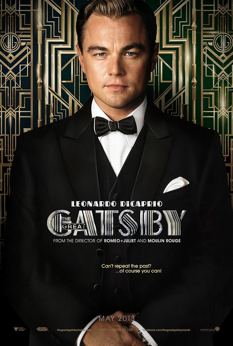 a review of jay gatsbys the great gatsby Character analysis of jay gatsby in the great gatsby by f scott fitzgerald 1186  words | 5  essay on jay gatsby's dangerous illusions in the great gatsby.