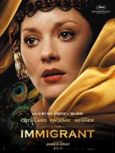 The-Immigrant_Poster