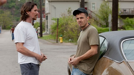 Film Title: Out of the Furnace
