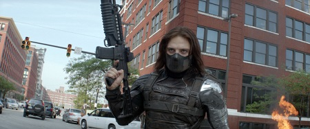 Introducing the Winter Soldier: The creation of a truly