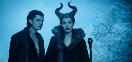 Maleficent_Diaval