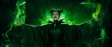 Maleficent_green