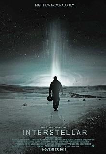 Interstellar Is Okay Cinesnark